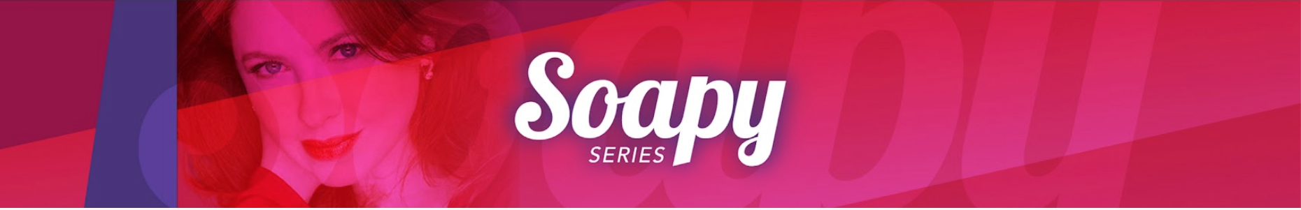 Soapy YouTube channel illustrative banner